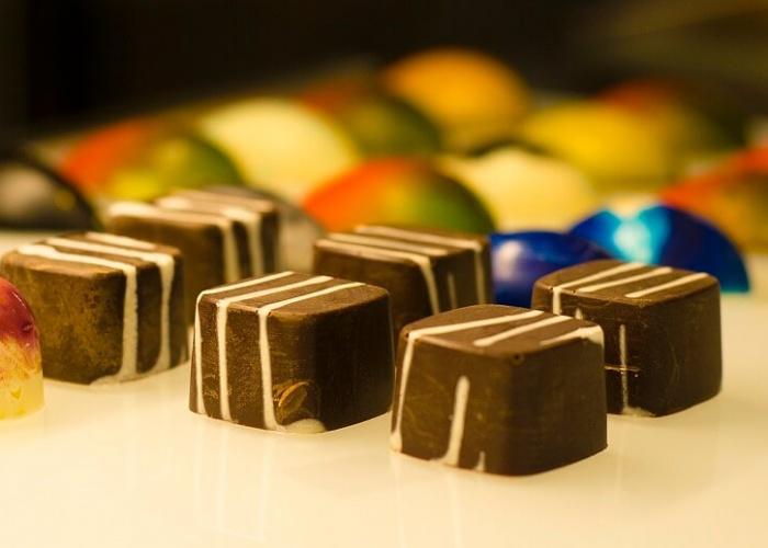 Sudah Kenal Coklat Praline? Yuk Kenalan Dulu Sini